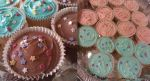 Cupcakes by Kaerlyn
