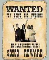 Wanted For Rock by Sweet-As-Spice