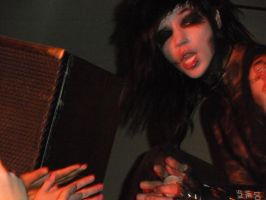 Black Veil Brides 55 by sasu-naru-fan105