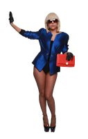 Lady gaga png 2 by javithoxs123