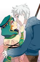 RotG - Close and Closer by ZOE-Productions