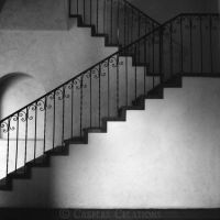 Stairs by CaspersCreations