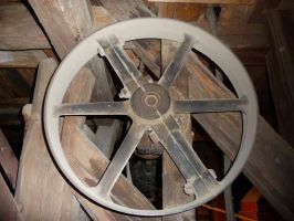 great wheel by mimose-stock