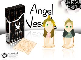 angel vessels by magician1999