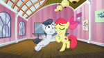 Let's dance Rumbly! by nejcrozi
