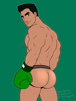 Little Mac by headingsouth