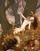 Titania - updated by bluefooted