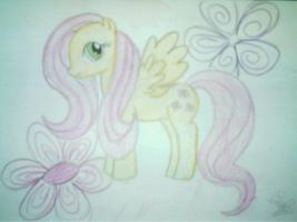 Fluttershy by Rio-77