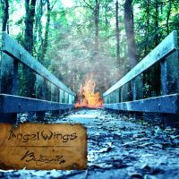 AngelWings - Betrayal EP by kocco