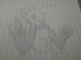 Scarfox by ItsLonely