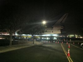 Space Shuttle Endeavour 3 by Diana-Huang