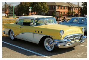 Buick Special by TheMan268