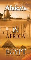 Africa brochure by wesso85