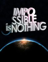 Impossible is nothing by Nu-Cross