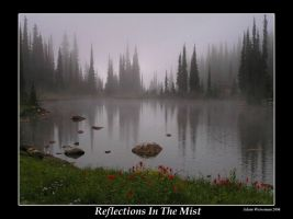 Reflections In The Mist by Legioner