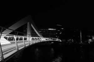 Bridge by Dotcanvas