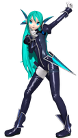 DT Plug-In Miku by Sushi-Kittie