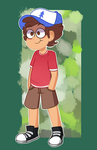 Pilot Dipper by Aseret15