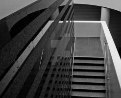 Stairs by cw-art-photography