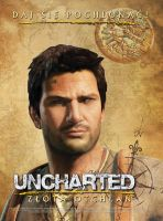 Uncharted: GA - Poster Nr. 2 by B4H