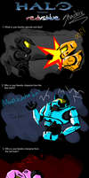 Halo RvB Meme by Shadnix