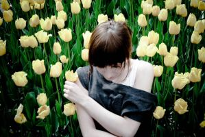 lalala tulips by antiMark