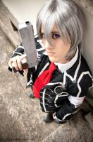 Vampire Knight - Zero by PriSuicun