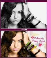 colorizacion Miley Cyrus by tatica883