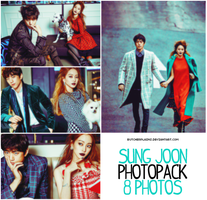 Sung Joon - photopack #03 by butcherplains