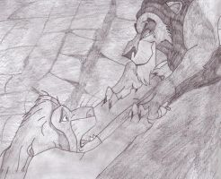 'Long live the king' by perfectpureblood