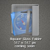 Aquave Glass by axlmark