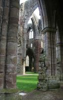 Tintern Abbey 20 - Stock by GothicBohemianStock