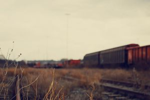 Highway Pitstop by Flamix