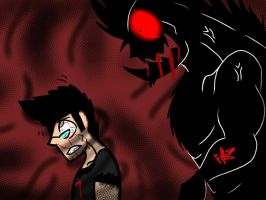 Darkiplier: The Return. by YaoiLover113