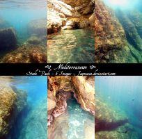 Mediterraneum - StockPack 2 by Jaymasee