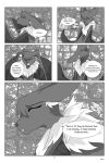 The Count's Right Hand pg 6 by Maxx2DXtreame