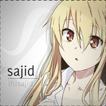 Anime Icon: Shiina Mashiro by Sajid213