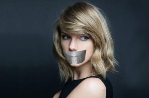 taylor swift tape gagged by gaggeddude32