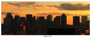 Boston by stevennicholas