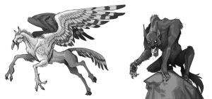 HP Value Study 2 by LynxGriffin