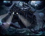 Incredible Expeditions: Quest for Atlantis 2 by JustMick