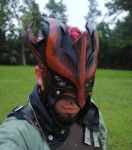 Dragon Knight Approves GIF by Epic-Leather