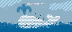 Dread White Whale by elicenia