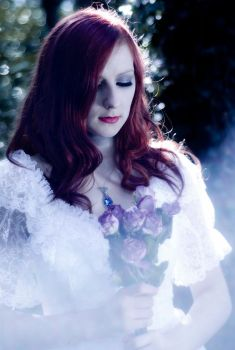 Ghost Bride 9 by PhotoBySavannah