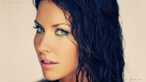 Evangeline Lilly HD by Lumir79