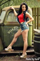 Country Road by PhotosByBarbi