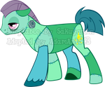 Creature by AdamAnt543