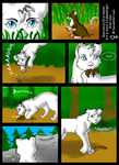 Waxing Crescent Pg6 .Chapter1. by Moonflight-RiverClan