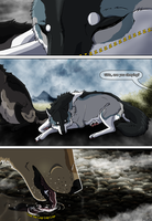 The Whitefall Wanderer - Page 20 by Cylithren