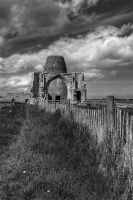 St Benets Abbey by eyedesign